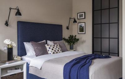 安眠できる寝室のインテリアとは?4つのポイント