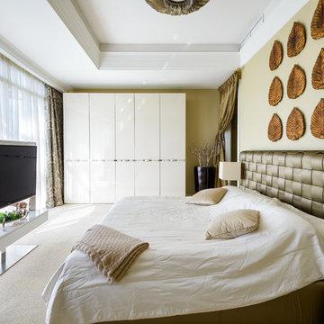 Фотосъемка квартиры на Нежинской ул.