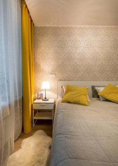 дизайн спальни в хрущевке 12 фото интерьер и дизайн ремонт