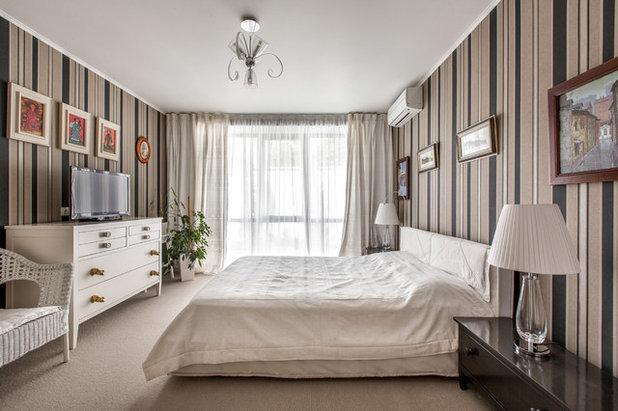 Современный Спальня by Студия juicy-hall