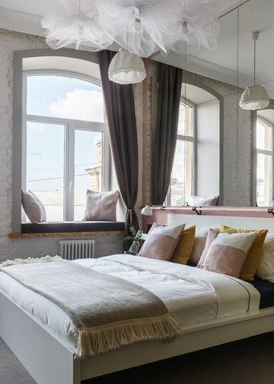 Contemporary Bedroom by Totaste.studio   Виктор Штефан