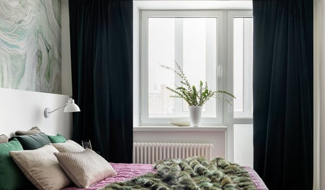 Picture Perfect: 30 Chic and Cosy Curtains and Blinds