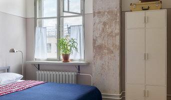 Квартира на Басманной