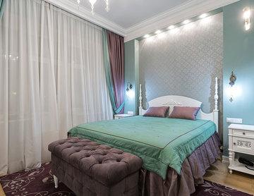 Квартира на Белорусской