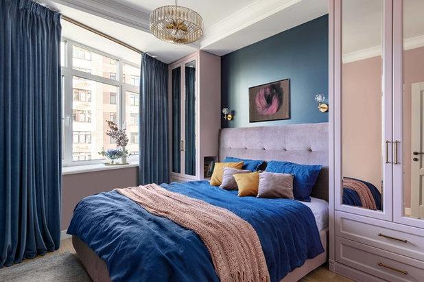 Fusion Bedroom by Shalito design