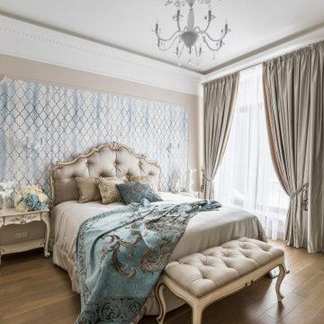 Квартира на Чернышевской