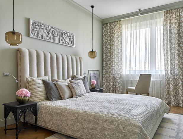 дизайн спальни в светлых тонах 16 фото варианты интерьера светлой