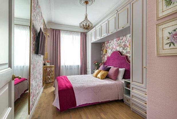 Современная классика Спальня by Левина Юлия