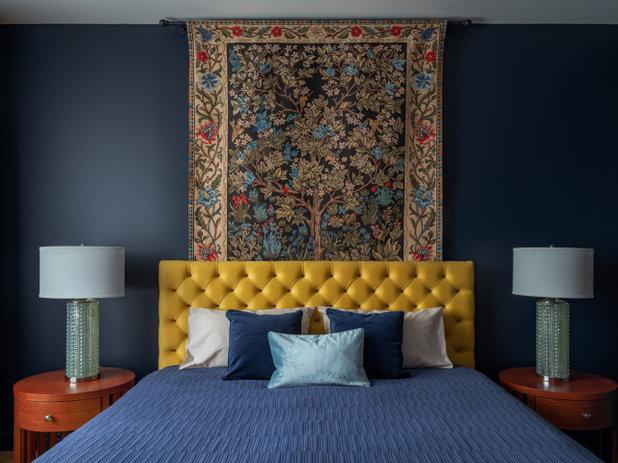 Contemporáneo Dormitorio by Lavka-Design