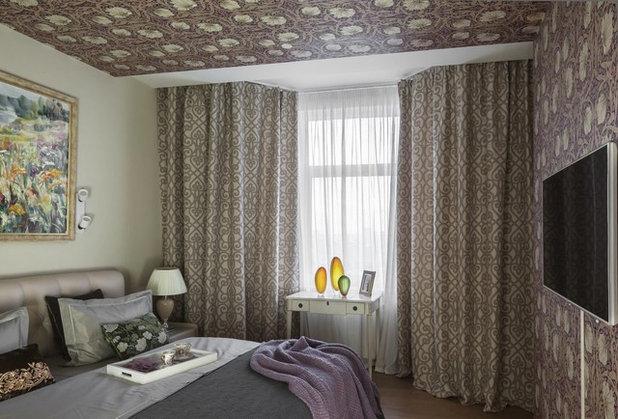 Современный Спальня by Elizabeth Interiors