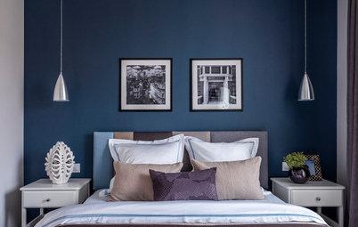 共働き夫婦や忙しい人のための、ストレスフリーな寝室のつくり方