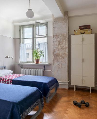 Современный Спальня by Мария Пилипенко