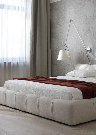 Современный Спальня by Влад Мишин