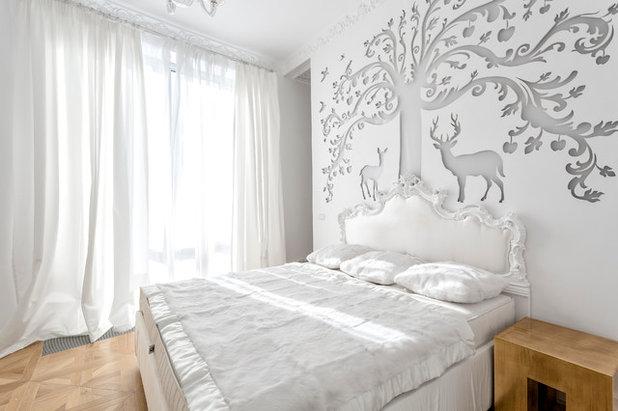 Современный Спальня by Alexey Trofimov Photography