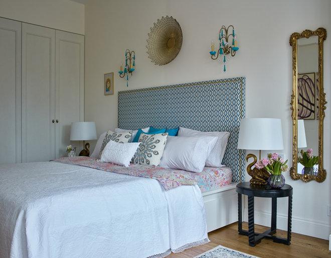 Современная классика Спальня by Lavka-Design
