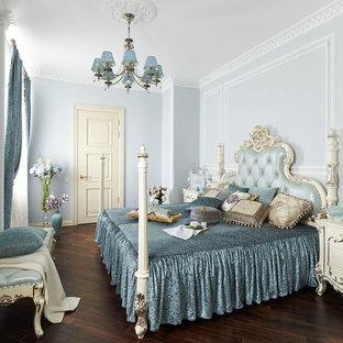 Создайте стильный интерьер: спальня в викторианском стиле - последний тренд