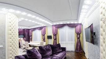 """Квартира в ЖК """"Царская столица"""""""