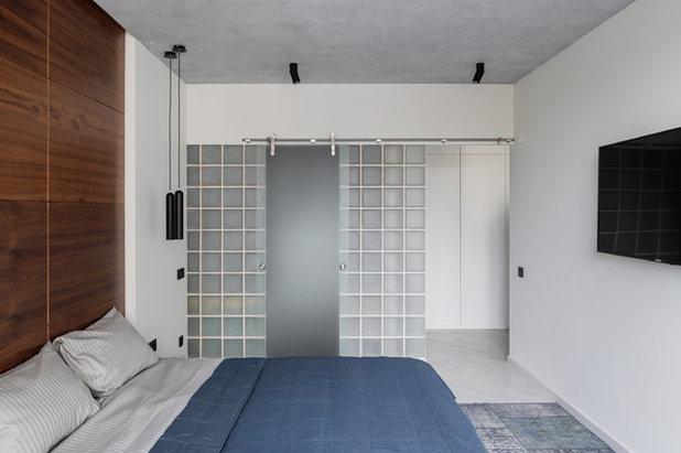 Современный Спальня by KIDZ