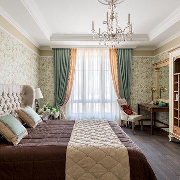 Квартира ЖК Виноградный