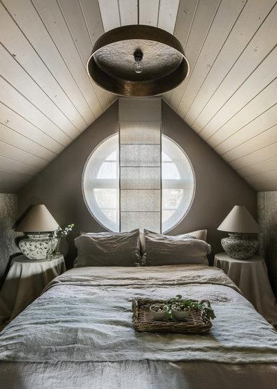 Современный Спальня by Анастасия Комарова INdEX