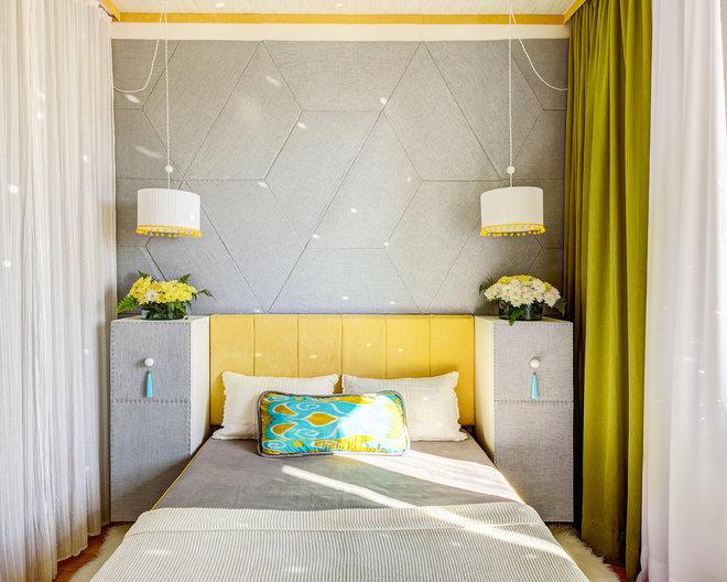 Современный Спальня by Анна Малышкина