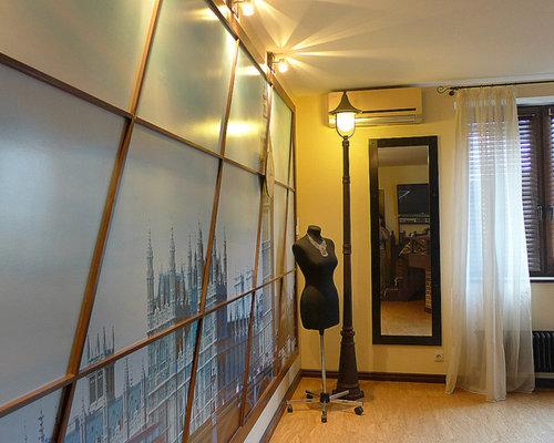 chambre marron avec un sol en li232ge photos et id233es d233co