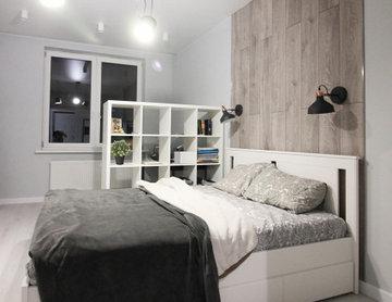 Однокомнатная квартира на ул.Парфеновская Фото
