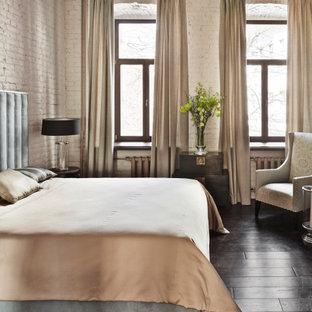 Стильный дизайн: спальня в стиле лофт - последний тренд
