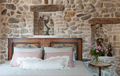 Italian Houzz Tour: From Ancient Ruin to Elegant Holiday Home
