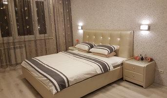 Ремонт комнаты 20м2
