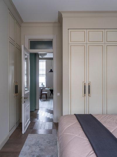 Современный Спальня by Анна Кларк