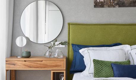 Цвета для спальни: 10 идей, чтобы оба супруга остались довольны