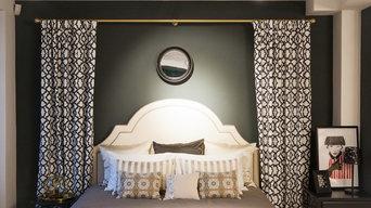 Спальня под ключ