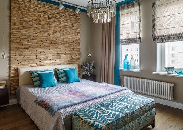 Современный Спальня by Ирина Крашенинникова