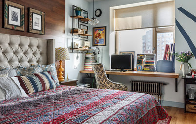 10 Refreshing Ideas From Popular, New Bedrooms on Houzz