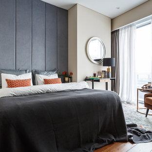 Стильный дизайн: спальня в современном стиле - последний тренд