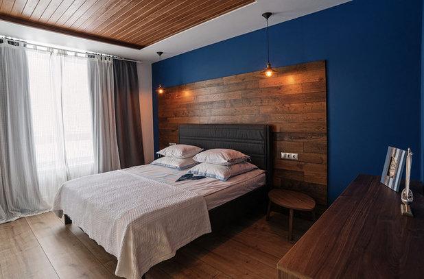 Современный Спальня by Павел Норицын