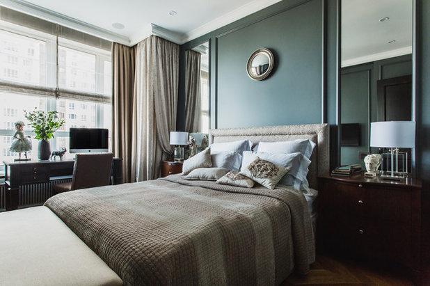 Классический Спальня by Ольга Шангина | Photography