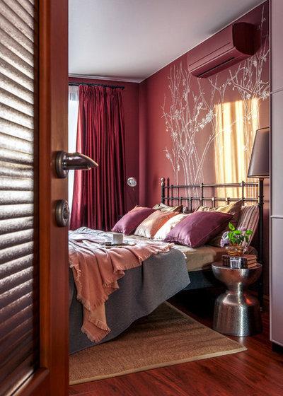 Современный Спальня by Яшина Мария   Different Rooms