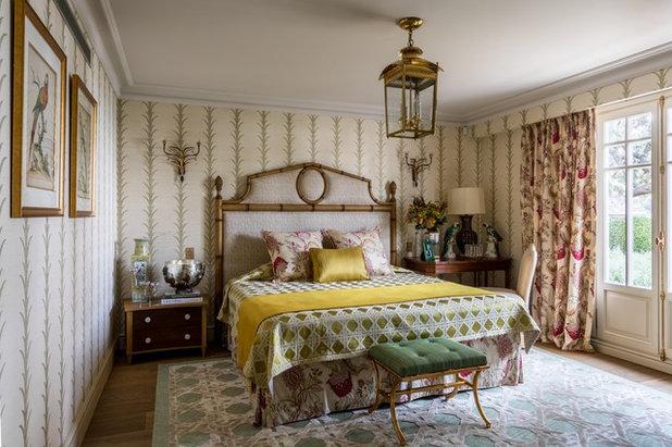Классический Спальня by BORIS DMITRIEV - ATELIER