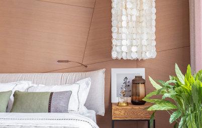 Houzz тур: Квартира «как семизвездочный отель»