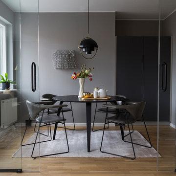 Frederiksberg, lejlighedsrenovering