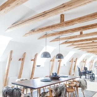 Full penthouse installation, Copenhagen