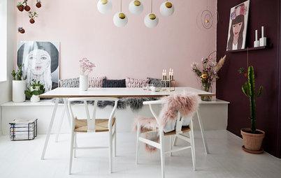 Un après-midi chez la blogueuse danoise Pernille Riis