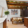 Houzz Tour: A Small Attic Flat Packed With Clever Design Features