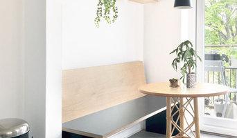 Sofabænk | Sofa bench