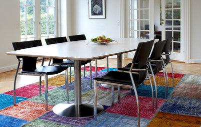 Fråga experten: Hur får jag bättre akustik i kök och vardagsrum?
