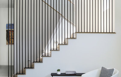 42 Jaw-Dropping Staircase Designs