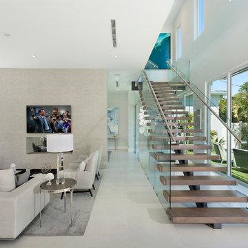 1209 Harbor Drive | Delray Beach, FL | Beach Area Estate