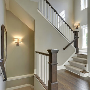 75 Most Popular Staircase Design Ideas for 2019 - Stylish ...